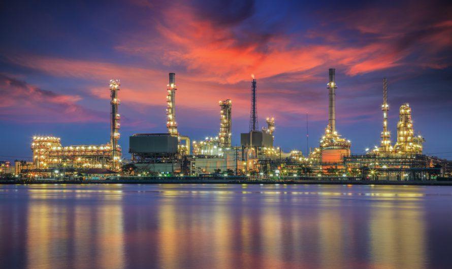 Герман ЛЕППКЕ:  «Коронавирус – это временное явление,  есть более глубинные факторы, тормозящие развитие нефтепереработки»
